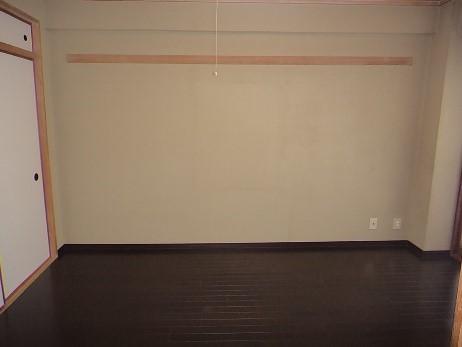 和室の雰囲気を残したまま畳をフローリングにするリフォームの事例写真