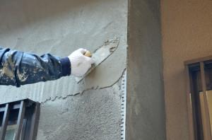 木造モルタルの外壁リフォームとは