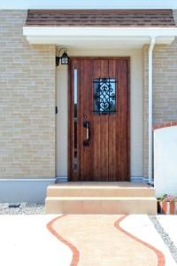 3-1.開き戸(ドア)の種類