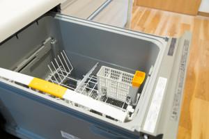 失敗例5.購入したのに使わない食洗器