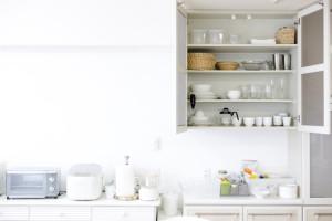 使いやすいキッチン収納のコツ