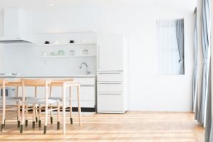 使いやすいキッチンにするための冷蔵庫の配置