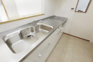 2.システムキッチンなど設備機器の寸法