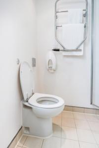1.トイレの床リフォームで選ぶべき床材