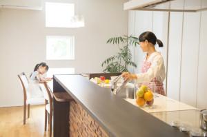 1.理想のキッチンのリフォームを実現するためのチェックポイント