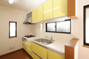4.理想のキッチンの選び方