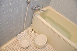 在来浴室へのリフォームとは