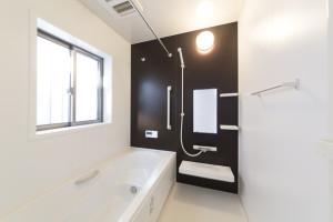 1-4.浴室シートでリフォーム