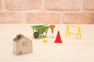 上記5つの住宅改修に付帯して必要な工事