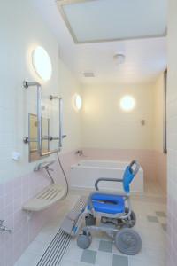 0.75坪(120cm×160cm)・洗い場スペース120cm×85cm 一般的な浴室の広さ