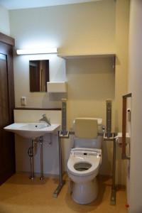 3.トイレの介護リフォーム