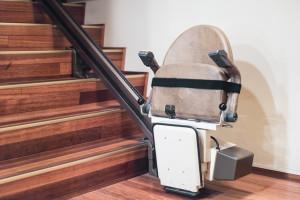 6-4.階段昇降機を設置する