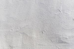 漆喰でリフォーム