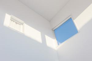 """空が見えるかも!""""高窓""""のある間取り"""