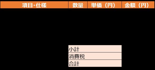 例1 一般的な屋根裏収納2