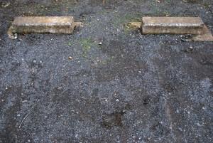 3-1. 庭を砂利で舗装する