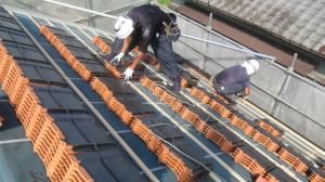1-3.屋根の葺き替えにかかる費用