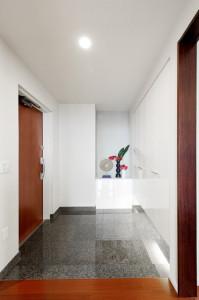 マンションの玄関を広くする際の工期・費用と注意点