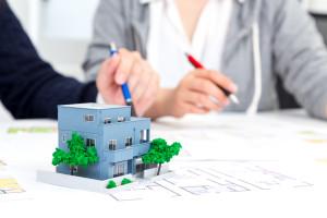 1二世帯住宅の基本的な間取り一覧