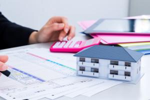 二世帯住宅へとリフォ―ムすると税金の軽減が期待できる