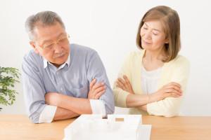 親世帯が語る二世帯住宅のデメリット
