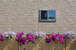 新たに窓を作る際の工期