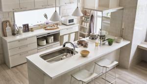 対面キッチンへとリフォ―ムする際の費用と基礎知識
