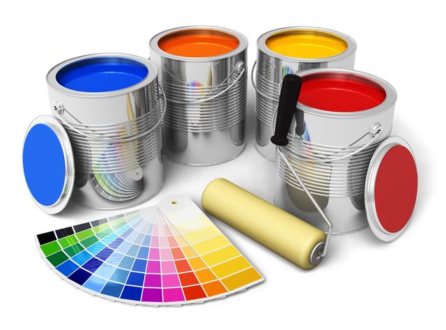 塗料の種類で費用が変わる。価格と特徴を確認しよう