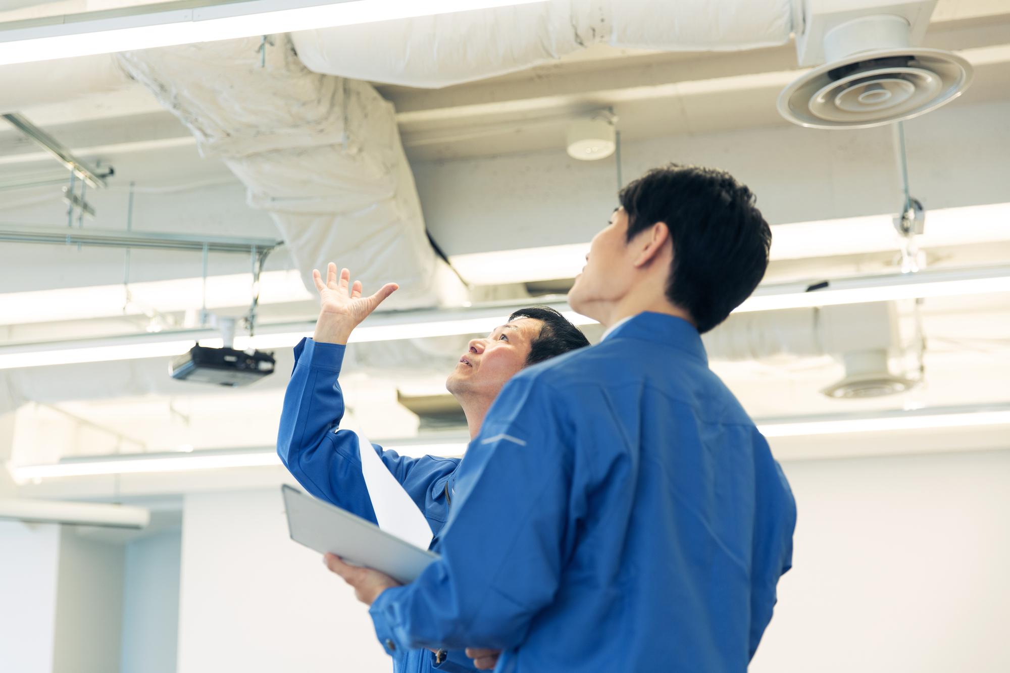 サイディング外壁のメンテナンスを業者に依頼する手順
