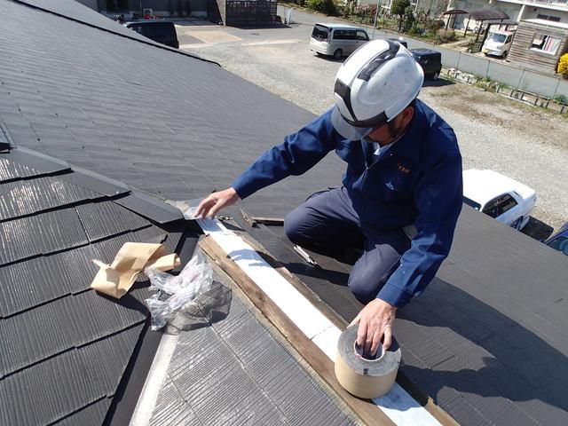 1.屋根の修理にかかる費用の相場