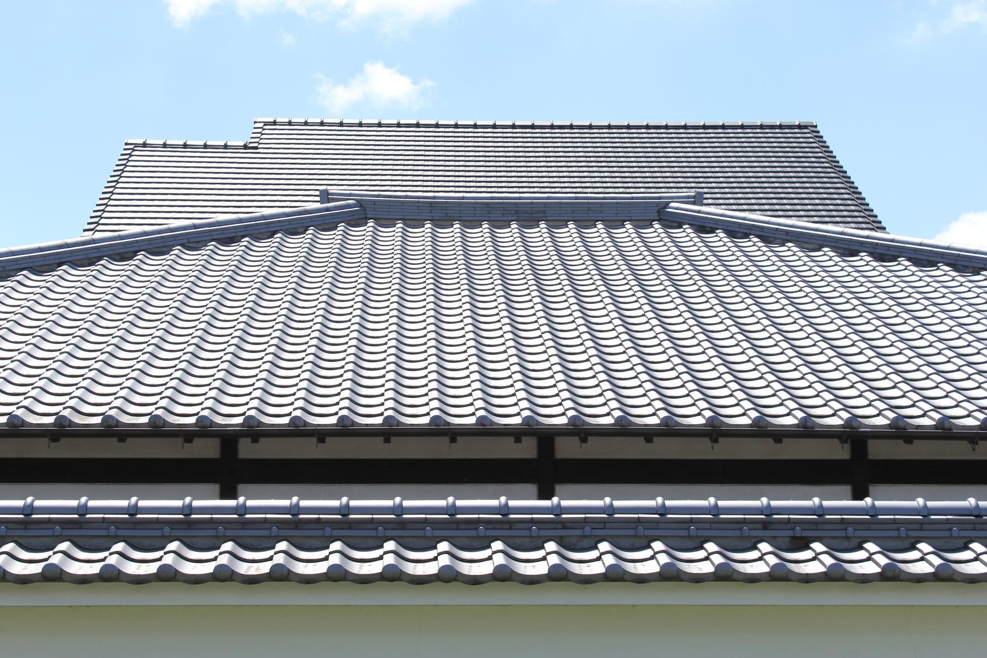 日本瓦の特徴