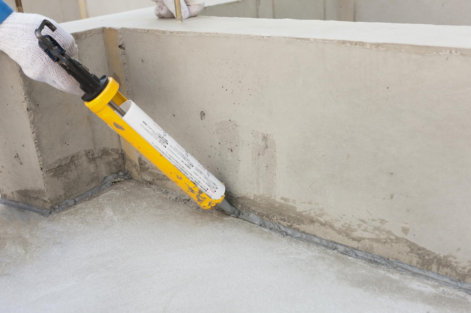 1-4.屋根の塗装やコーキング処理のミス